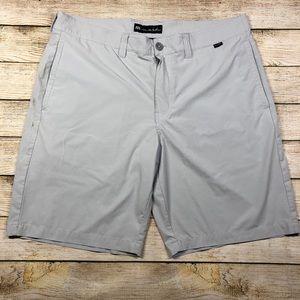 Travis Mathew Golf Shorts W 36 Size